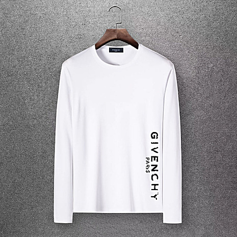 Givenchy Long-Sleeved T-shirts for Men #429995 replica