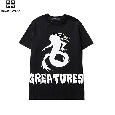 Givenchy T-shirts for MEN #429997 replica