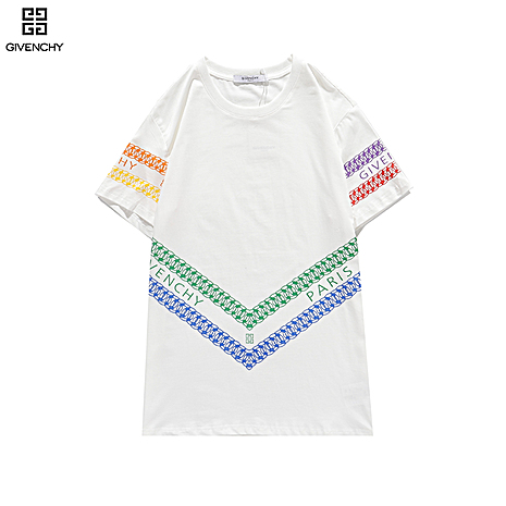 Givenchy T-shirts for MEN #430000 replica