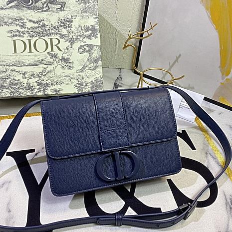 Dior AAA+ Handbags #430217 replica