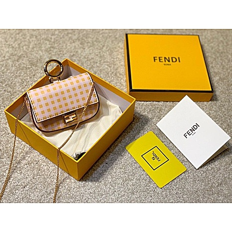 Fendi AAA+ Handbags #430407 replica