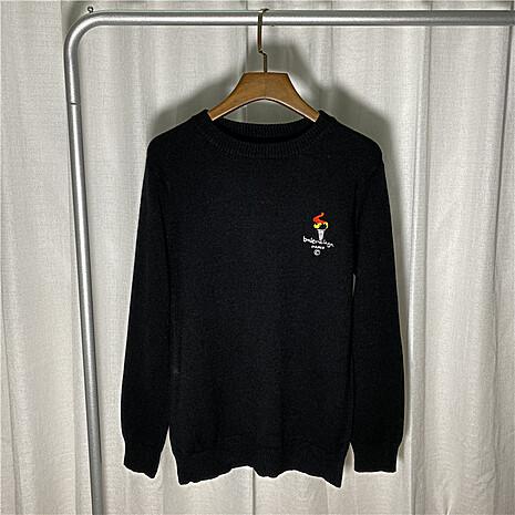 Balenciaga Sweaters for Men #430460 replica