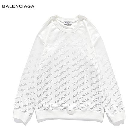 Balenciaga Hoodies for Men #430461 replica