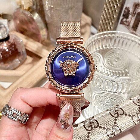 Versace AAA+ Watches for women #430481 replica