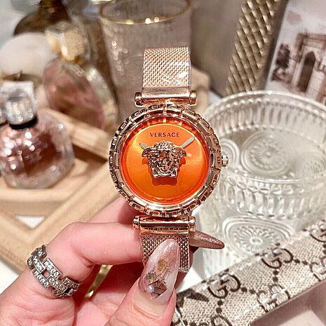 Versace AAA+ Watches for women #430483 replica
