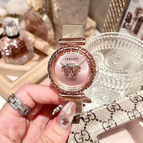 Versace AAA+ Watches for women #430486 replica
