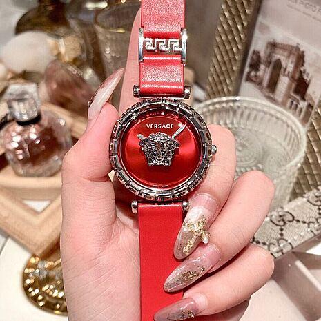 Versace AAA+ Watches for women #430489 replica