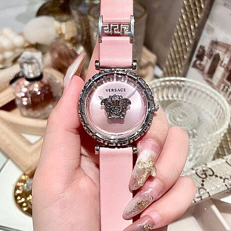Versace AAA+ Watches for women #430496 replica