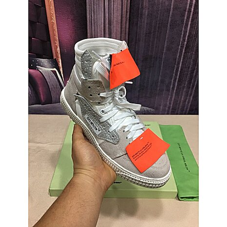 OFF WHITE shoes for Women #430622 replica