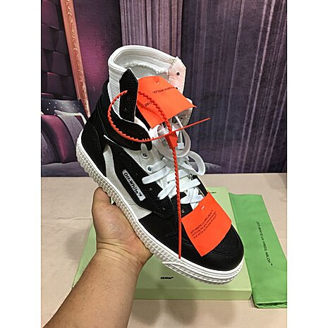 OFF WHITE shoes for Women #430626 replica