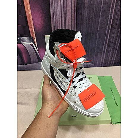 OFF WHITE shoes for Women #430628 replica