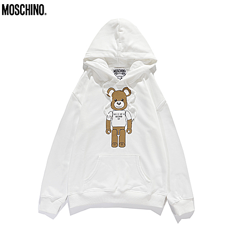 Moschino Hoodies for Men #430643 replica
