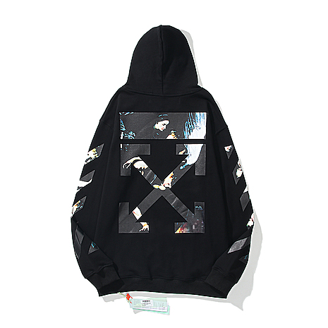 OFF WHITE Hoodies for MEN #430654 replica
