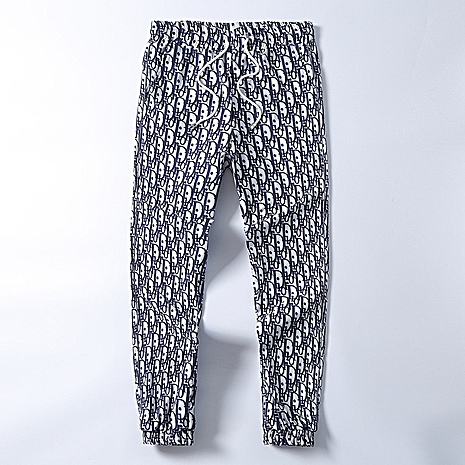 Dior Pants for Men #430677 replica