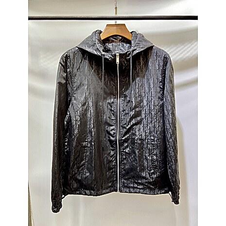 Dior jackets for men #430679 replica