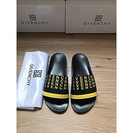 Givenchy Shoes for Givenchy Slippers for women #430705 replica