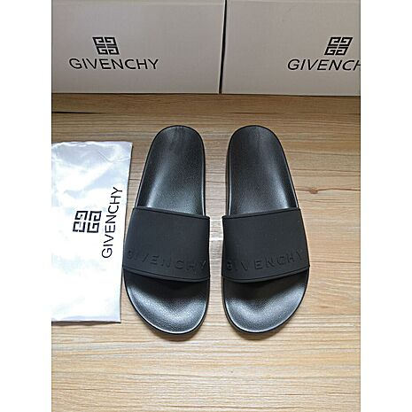 Givenchy Shoes for Givenchy Slippers for women #430708 replica