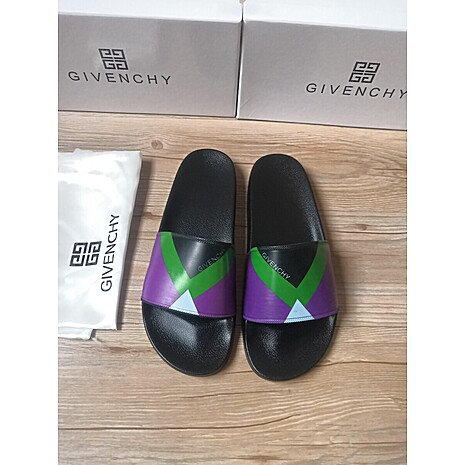 Givenchy Shoes for Givenchy Slippers for women #430714 replica