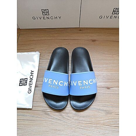 Givenchy Shoes for Givenchy Slippers for women #430723 replica