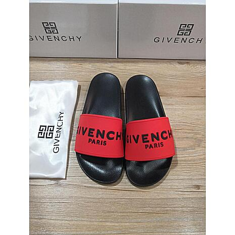 Givenchy Shoes for Givenchy Slippers for women #430730 replica
