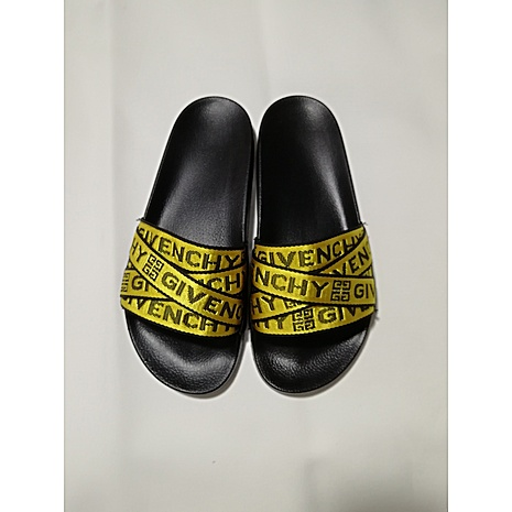 Givenchy Shoes for Givenchy slippers for men #430753 replica