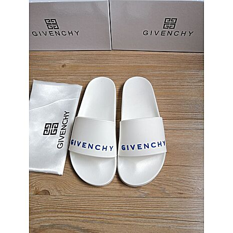 Givenchy Shoes for Givenchy slippers for men #430759 replica