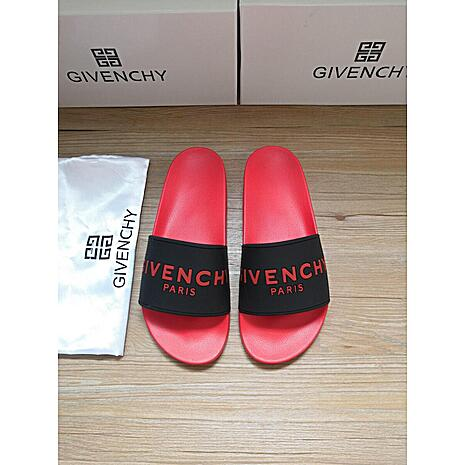 Givenchy Shoes for Givenchy slippers for men #430761 replica
