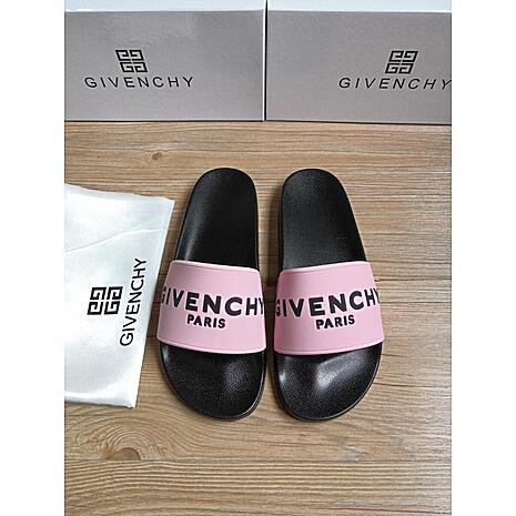 Givenchy Shoes for Givenchy slippers for men #430783 replica
