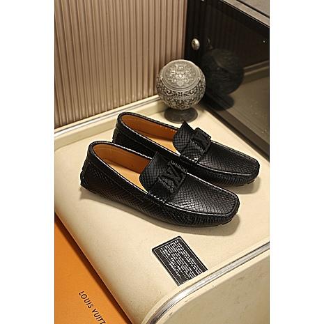 HERMES Shoes for MEN #431091