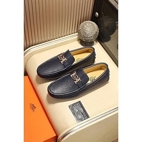 HERMES Shoes for MEN #431098