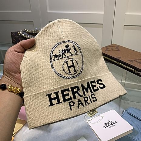 Hermes AAA+ Hats #431324