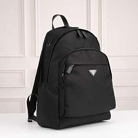 Prada AAA+ Backpacks #431394