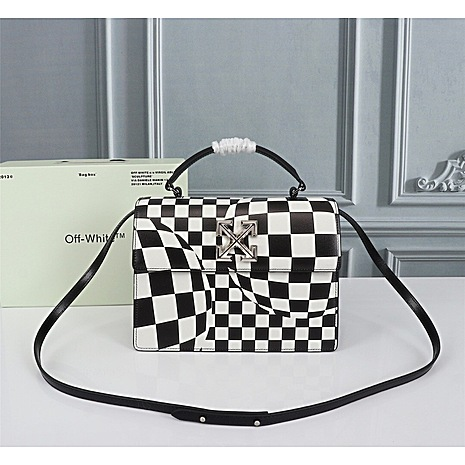 OFF WHITE AAA+ Handbags #431439