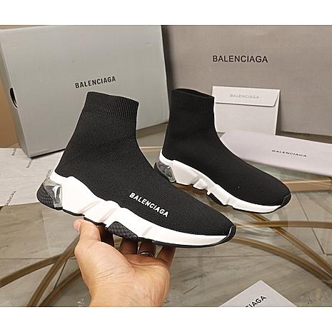 Balenciaga shoes for women #432012