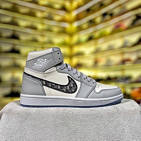 Air Jordan 1 Retro High Dior CN8607-002 #432626