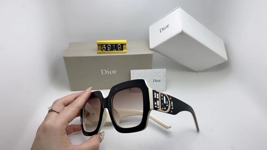 Dior Sunglasses #427006 replica