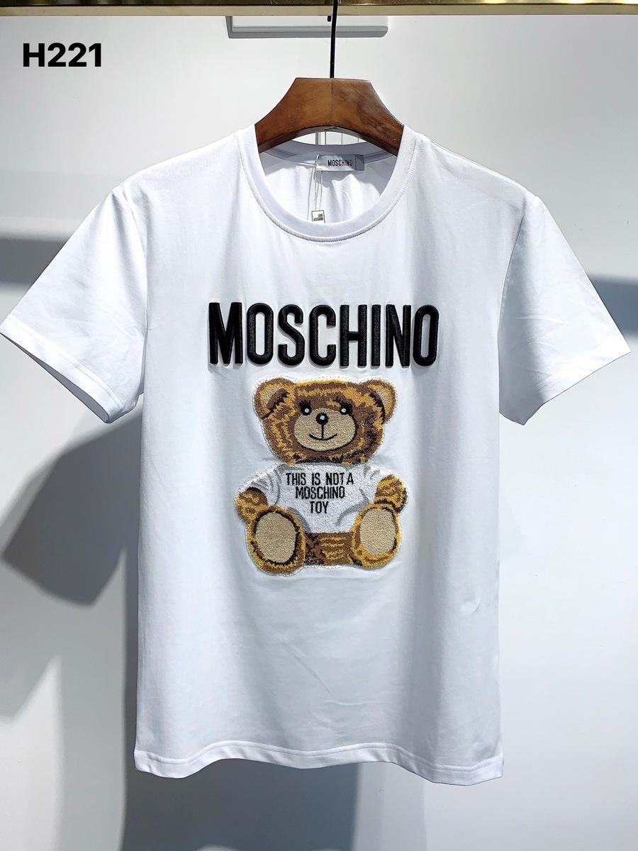 Moschino T-Shirts for Men #429022 replica