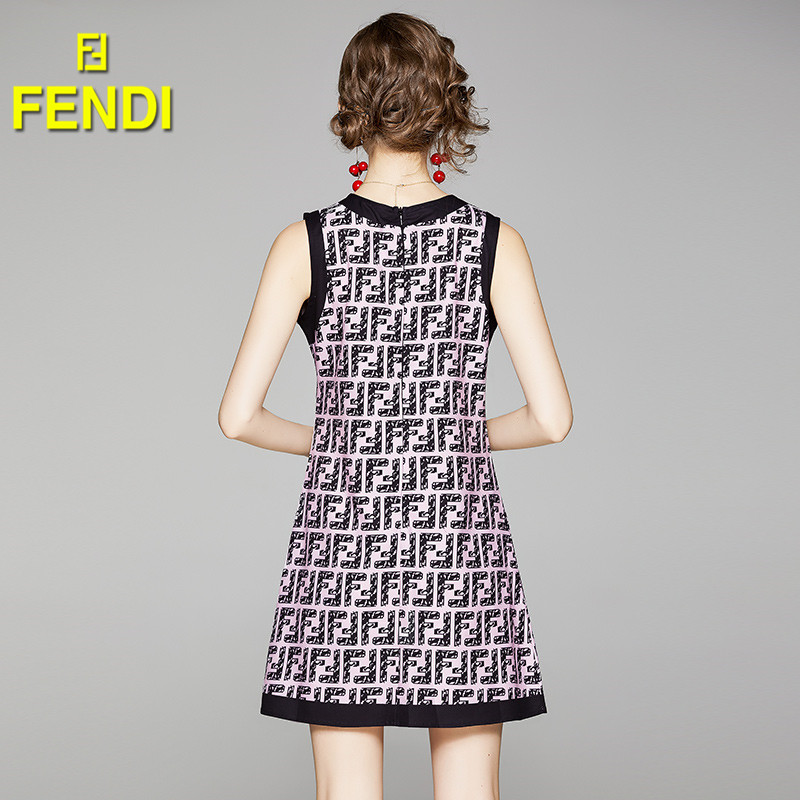 fendi skirts for Women #429692 replica