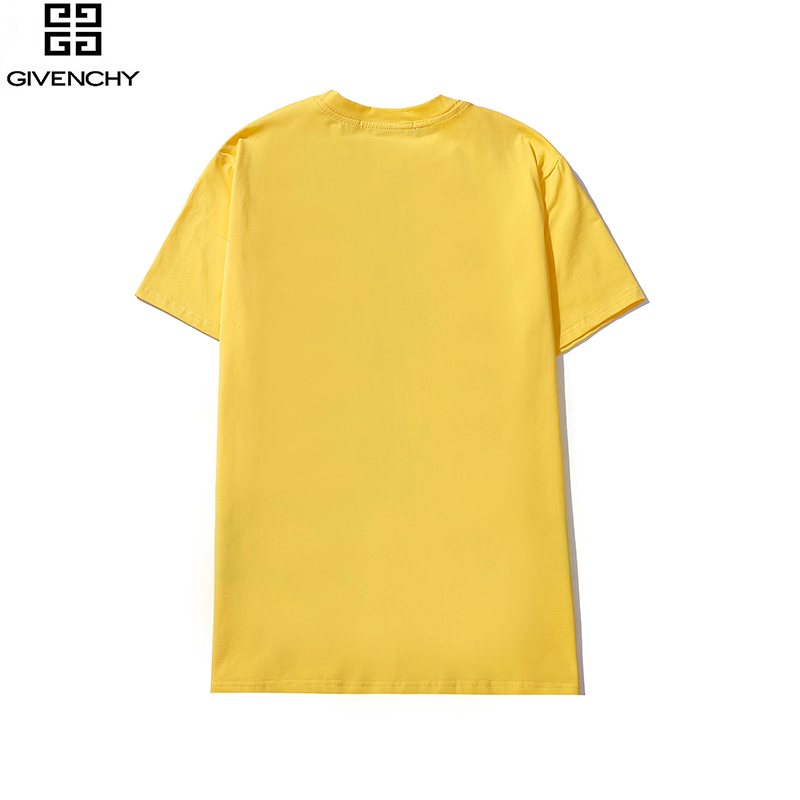 Givenchy T-shirts for MEN #429998 replica