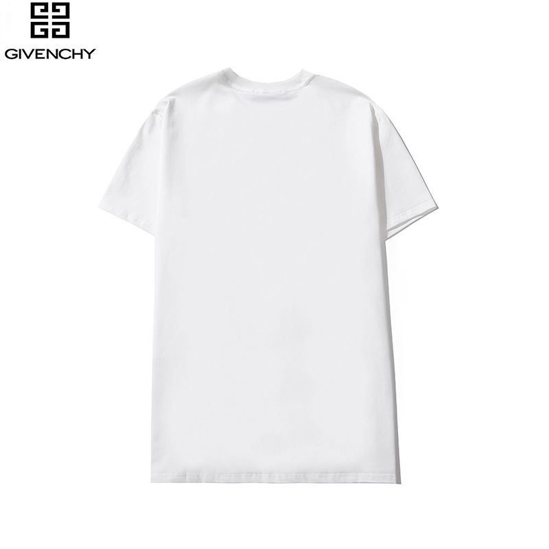 Givenchy T-shirts for MEN #429999 replica