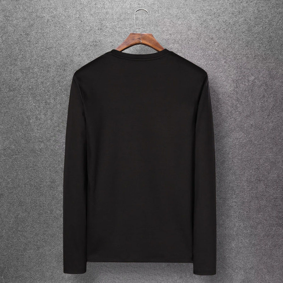 Dior Long-sleeved T-shirts for men #430167 replica