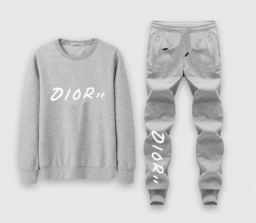 Dior tracksuits for men #430171 replica