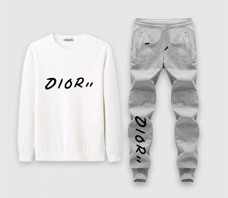 Dior tracksuits for men #430172 replica