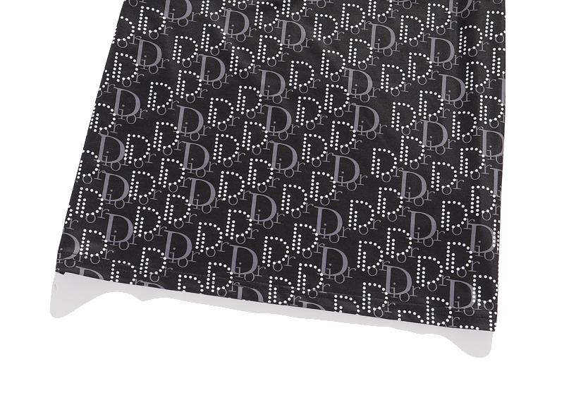 Dior T-shirts for men #430210 replica