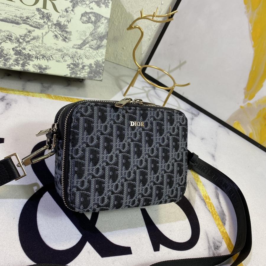 Dior AAA+ Handbags #430212 replica