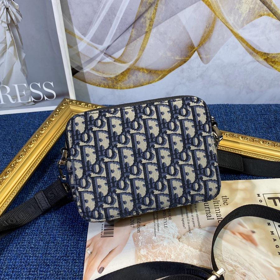 Dior AAA+ Handbags #430213 replica