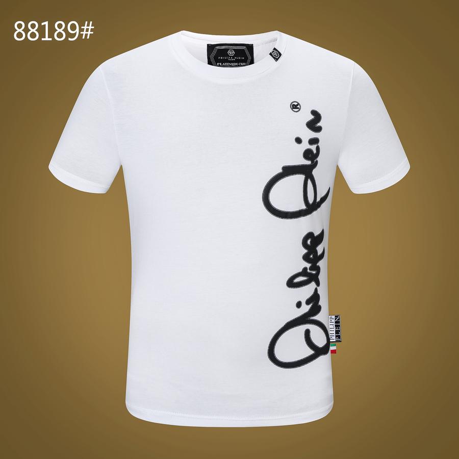 PHILIPP PLEIN  T-shirts for MEN #430322 replica