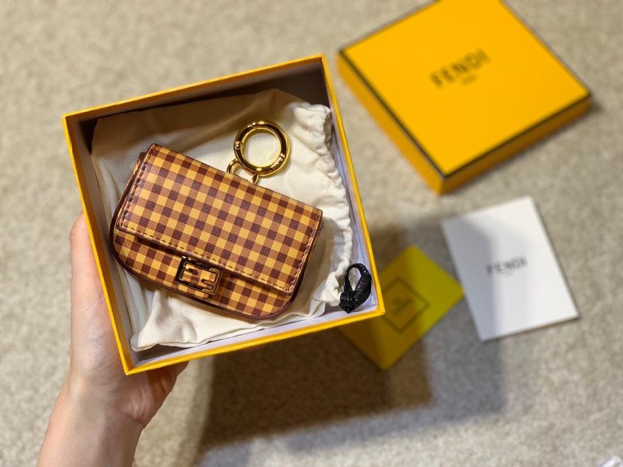 Fendi AAA+ Handbags #430408 replica