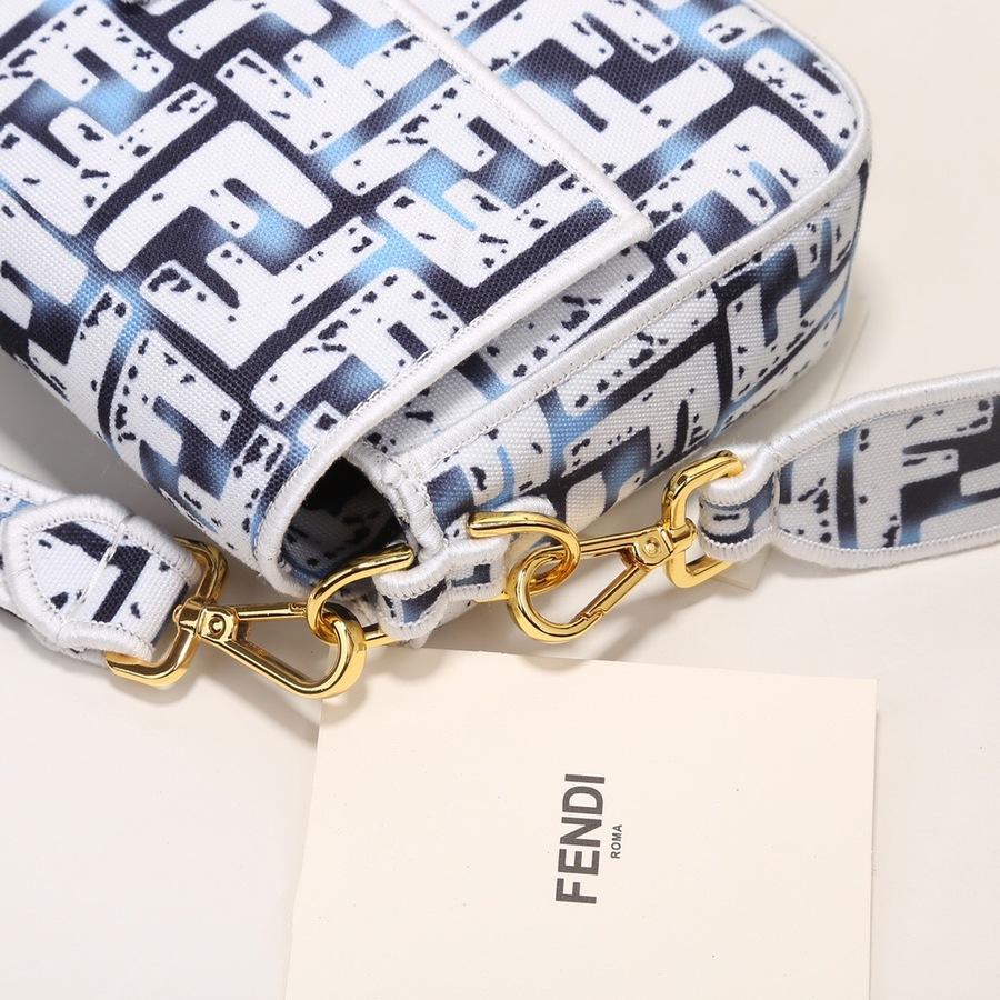 Fendi AAA+ Handbags #430410 replica