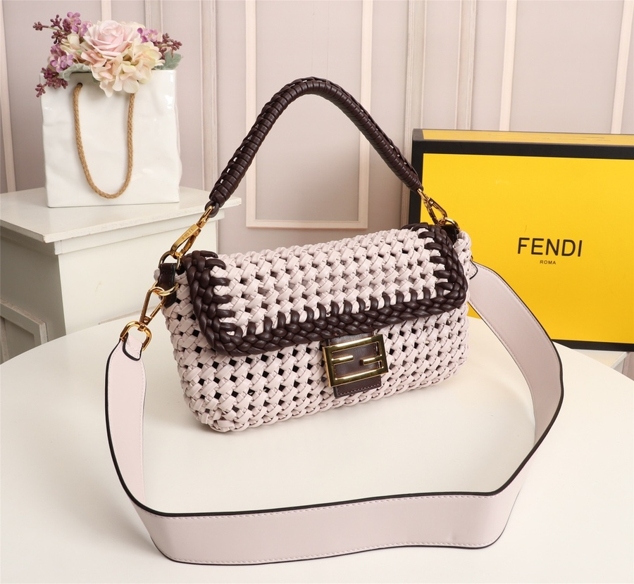 Fendi AAA+ Handbags #430414 replica
